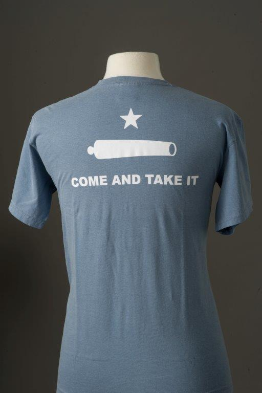 Come & Take It T-shirt