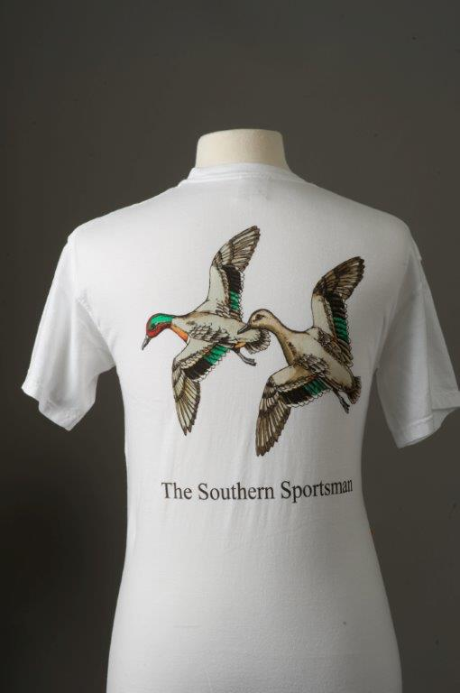 Green Winged Teal T-Shirt