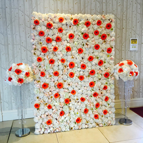 Flower Walls For Hire