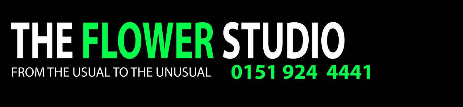 The Flower Studio Liverpool