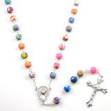 The Catholic Colorful Rosary