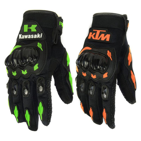 Full Finger Motorcycle/  Motocross Gloves FREE SHIPPING - 247onlinemall