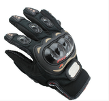 Motorcycle gloves protect hands full finger FREE SHIPPING - 247onlinemall