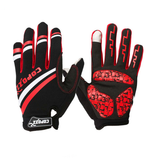 GEL Full Finger Men Cycling Gloves  FREE SHIPPING - 247onlinemall - 4