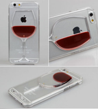3D Wine Glass  iPhone Case Cover - 247onlinemall - 4