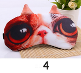 Funny 3D Sleeping Eye Mask  FREE SHIPPING - 247onlinemall - 6