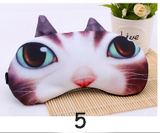 Funny 3D Sleeping Eye Mask  FREE SHIPPING - 247onlinemall