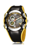 Waterproof Sports Watches Men  OHSEN Brand  FREE SHIPPING - 247onlinemall