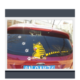 REAR WIPER CAT DECAL - 247onlinemall - 3