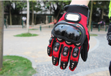 Motorcycle gloves protect hands full finger FREE SHIPPING - 247onlinemall - 5