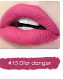Lip Crayon Matte Waterproof