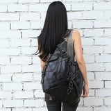 Gothic Steampunk  Shoulder Bag Handbag - 247onlinemall - 7