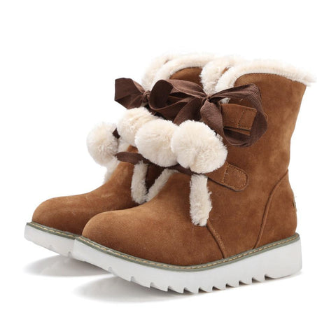 Warm Winter Boots - 247onlinemall - 4