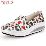 wedges shoes for women Swing - 247onlinemall - 13