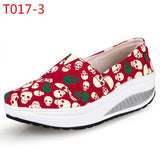 wedges shoes for women Swing - 247onlinemall - 23