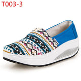 wedges shoes for women Swing - 247onlinemall