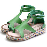 Gladiator Sandals  Ankle Strap - 247onlinemall - 5
