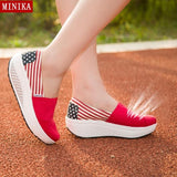 wedges shoes for women Swing - 247onlinemall - 1