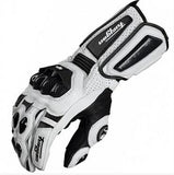 motorcycle gloves road racing  cycling glove Genuine leather - 247onlinemall
