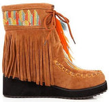 #1 Indian Style Retro Boots - 247onlinemall - 9