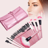 32Pcs/set Professional Makeup Brushes Set