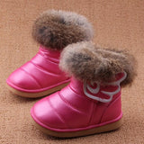 Winter Fashion  Boots shoes