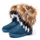 Native  Winter Boots - 247onlinemall - 2