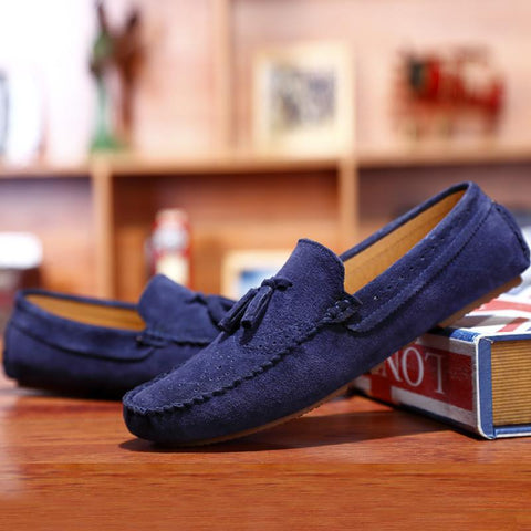 Mens Moccasins Loafers Casual - 247onlinemall - 3