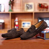 Mens Moccasins Loafers Casual - 247onlinemall - 2