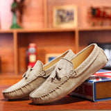 Mens Moccasins Loafers Casual - 247onlinemall - 1