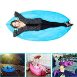 Outdoor Convenient Inflatable Lounger << FREE SHIPPING >> - 247onlinemall