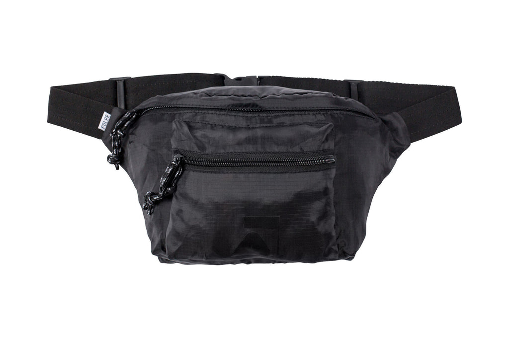 STUFFABLE FANNY PACK