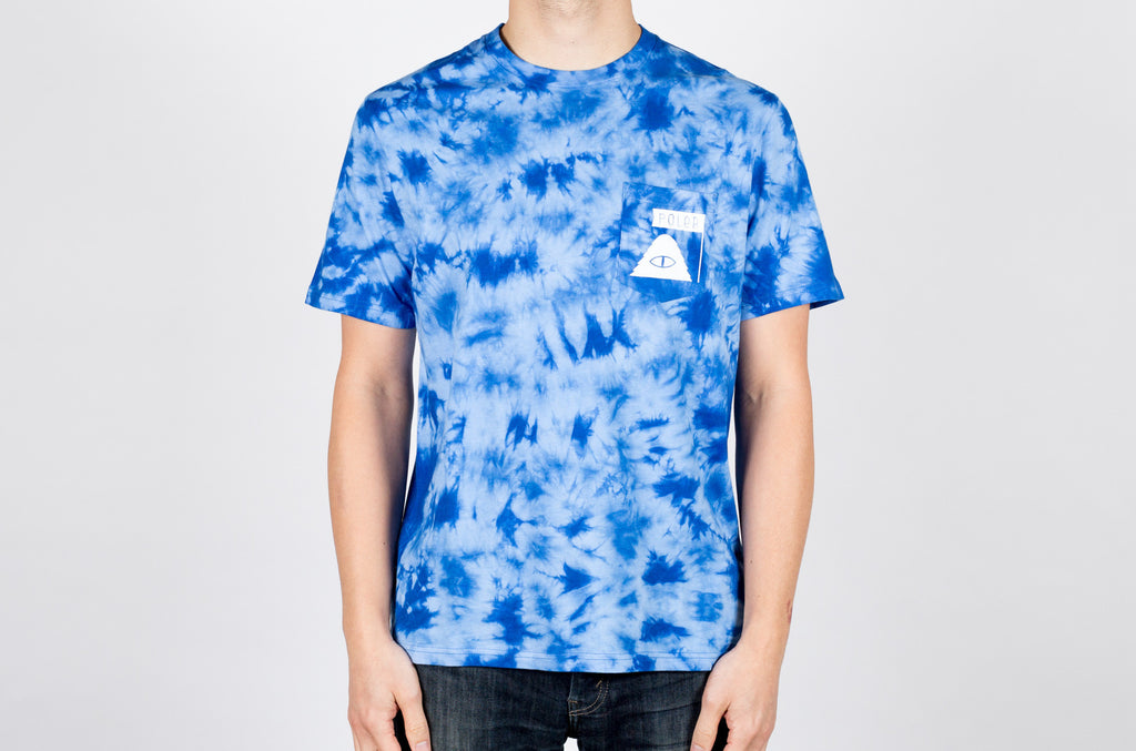 SUMMIT POCKET TEE