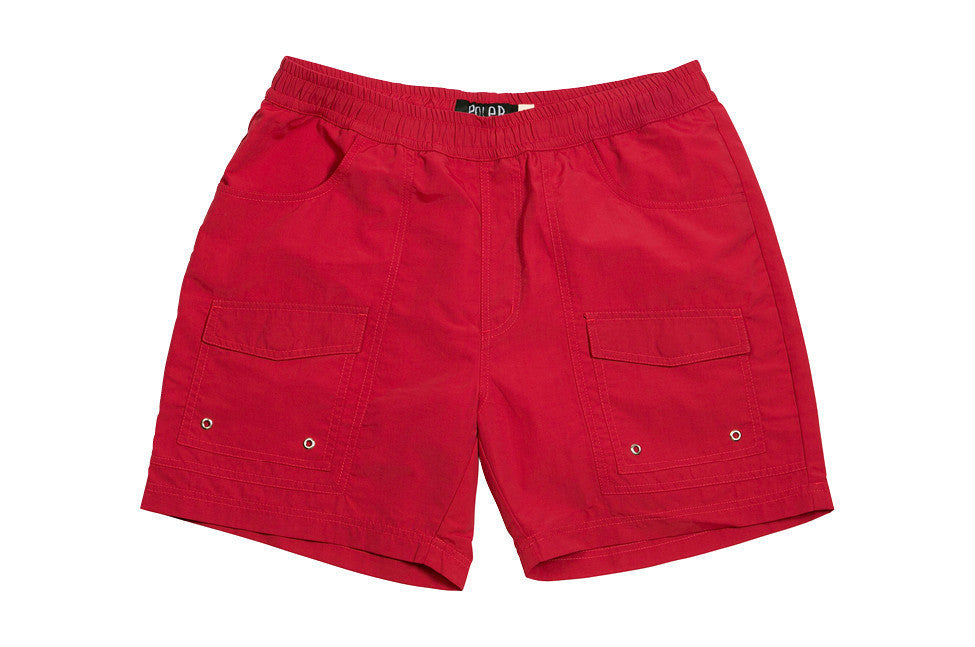 MENS VOLLEY CAMP SHORTS