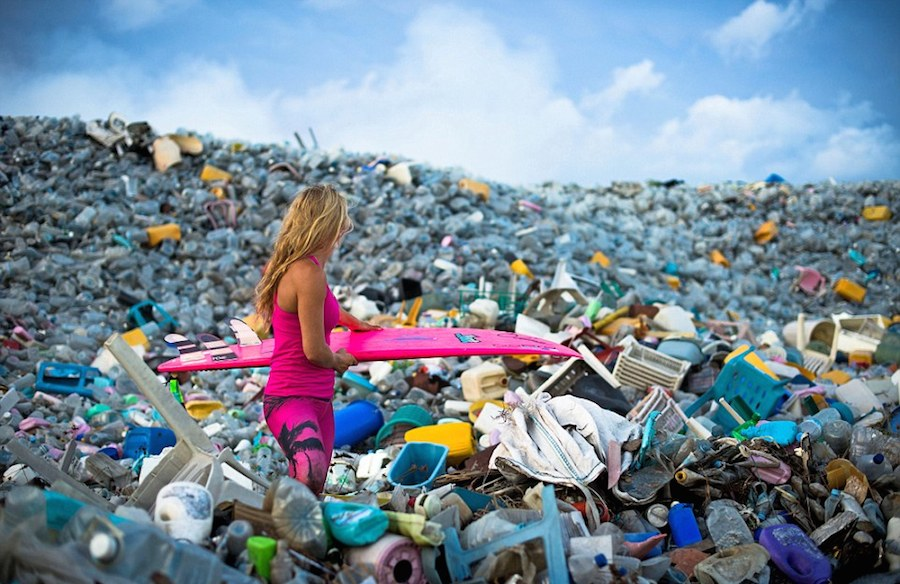 5 Ways To Reduce Your Plastic Use And Why It Matters