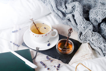 5 Self-Care Tips For Winter Blues
