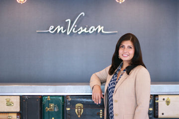 Spotlight on Shikha Talwar: Principal of Global Vision Hotels