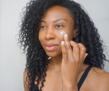 Top 4 Best Summer Skin Care Tips: Face Oils, Hydration & More - by Keneisha McLean