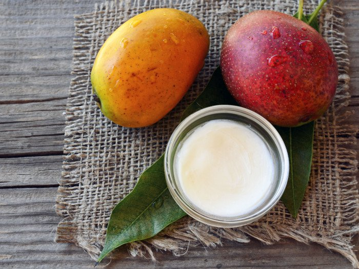 Ingredient spotlight: Mango Butter