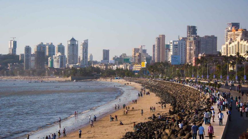 24 hours in Mumbai by Gayatri, our founder and green beauty advocate