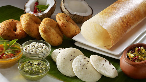 dosa south indian food