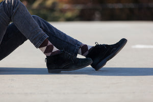 Tips on Choosing the Right Pair of Crew Socks for Men