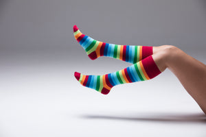 Important Factors to Consider when Buying High Quality Socks Online