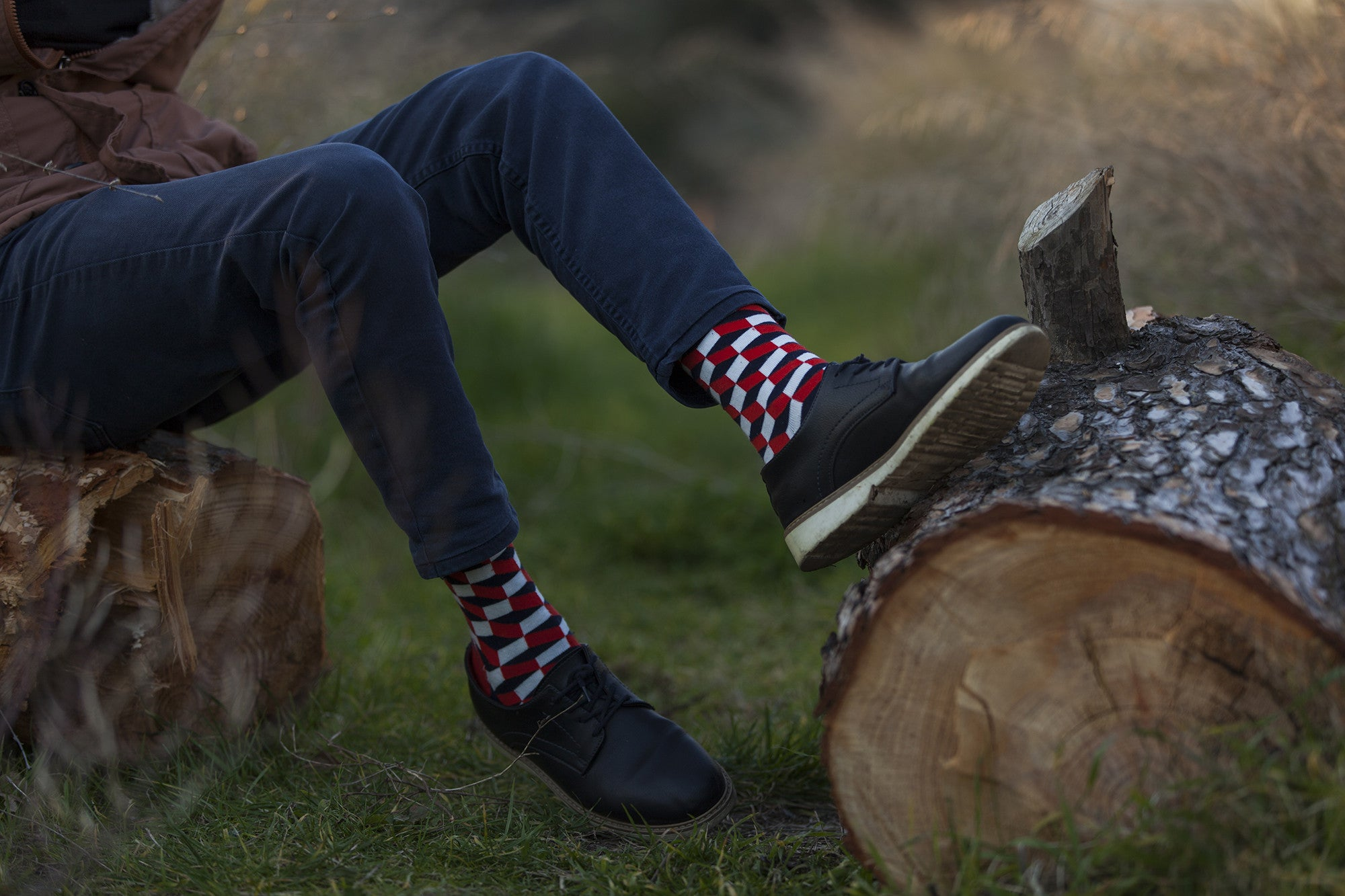 7 Reasons Every Man should wear Socks