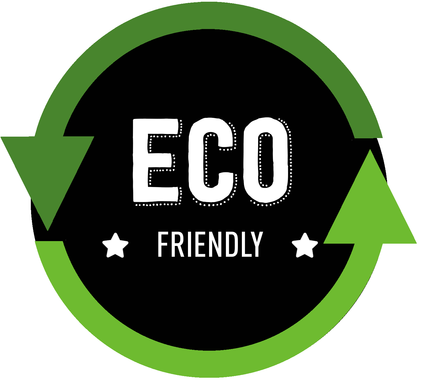 3Eco Friendly