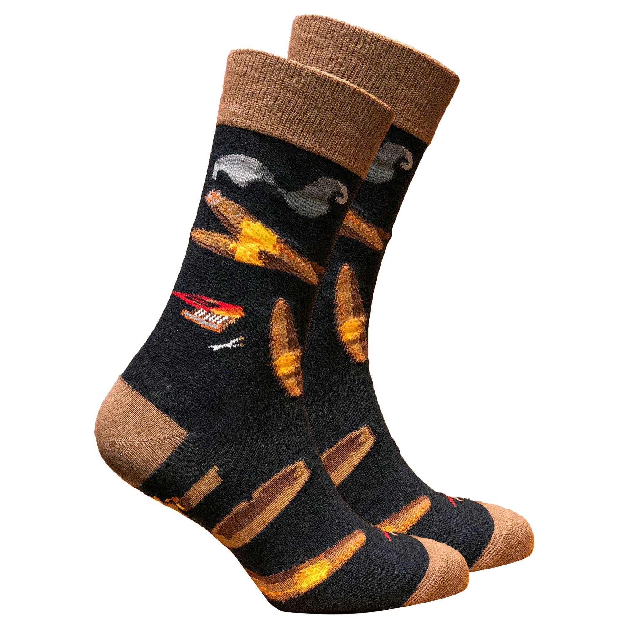 Men's Cigar Socks