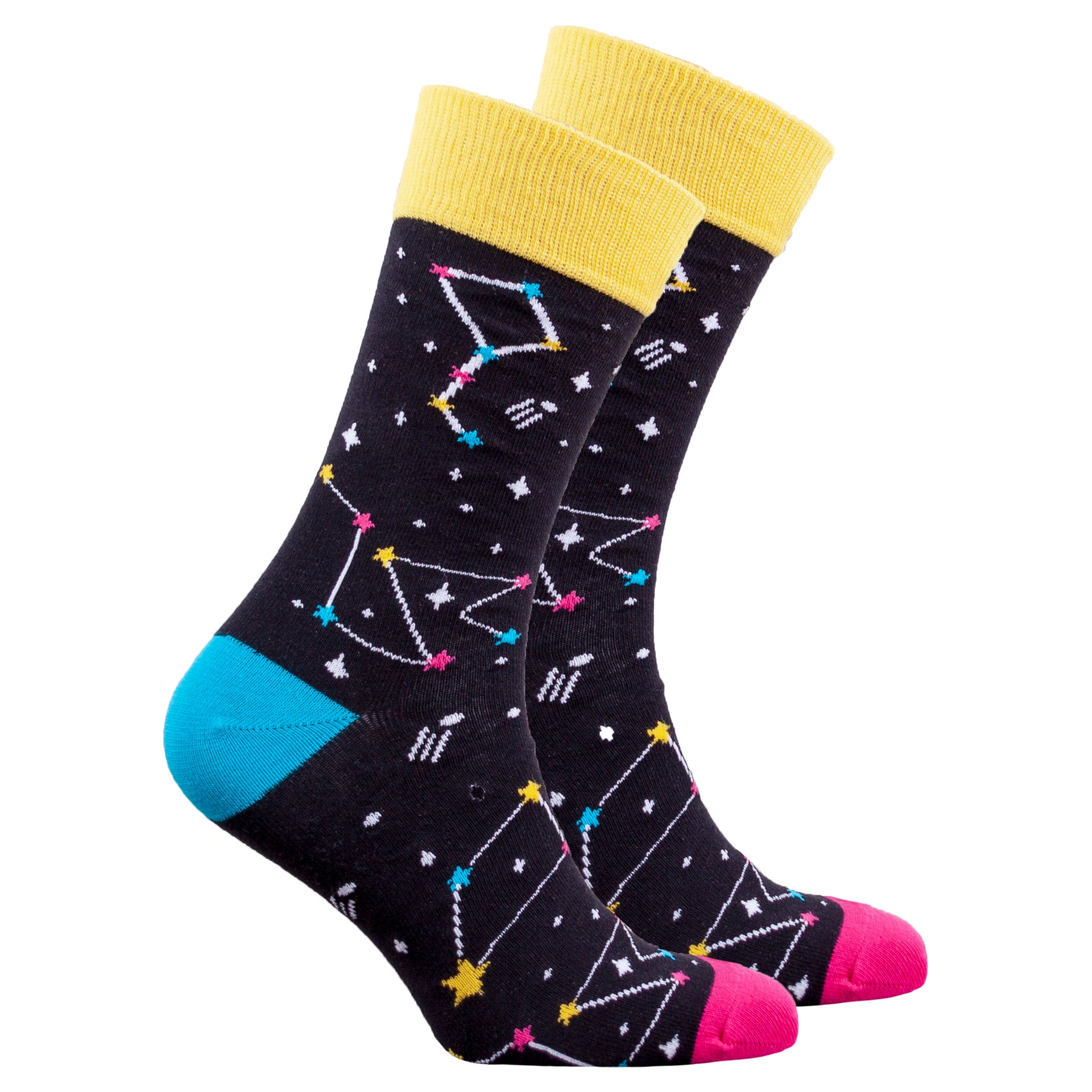 Men's Constellation Socks