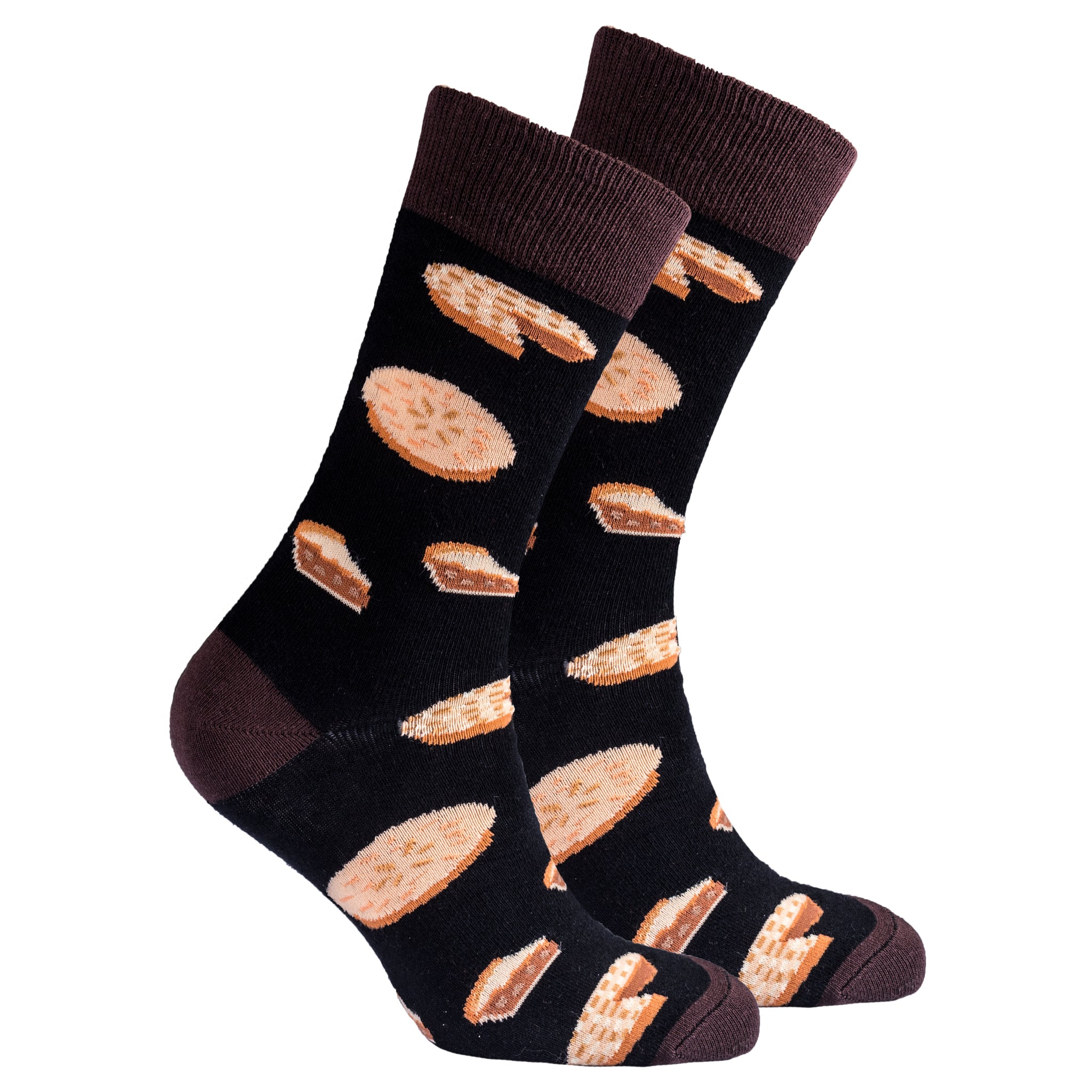 Men's Apple Pie Socks