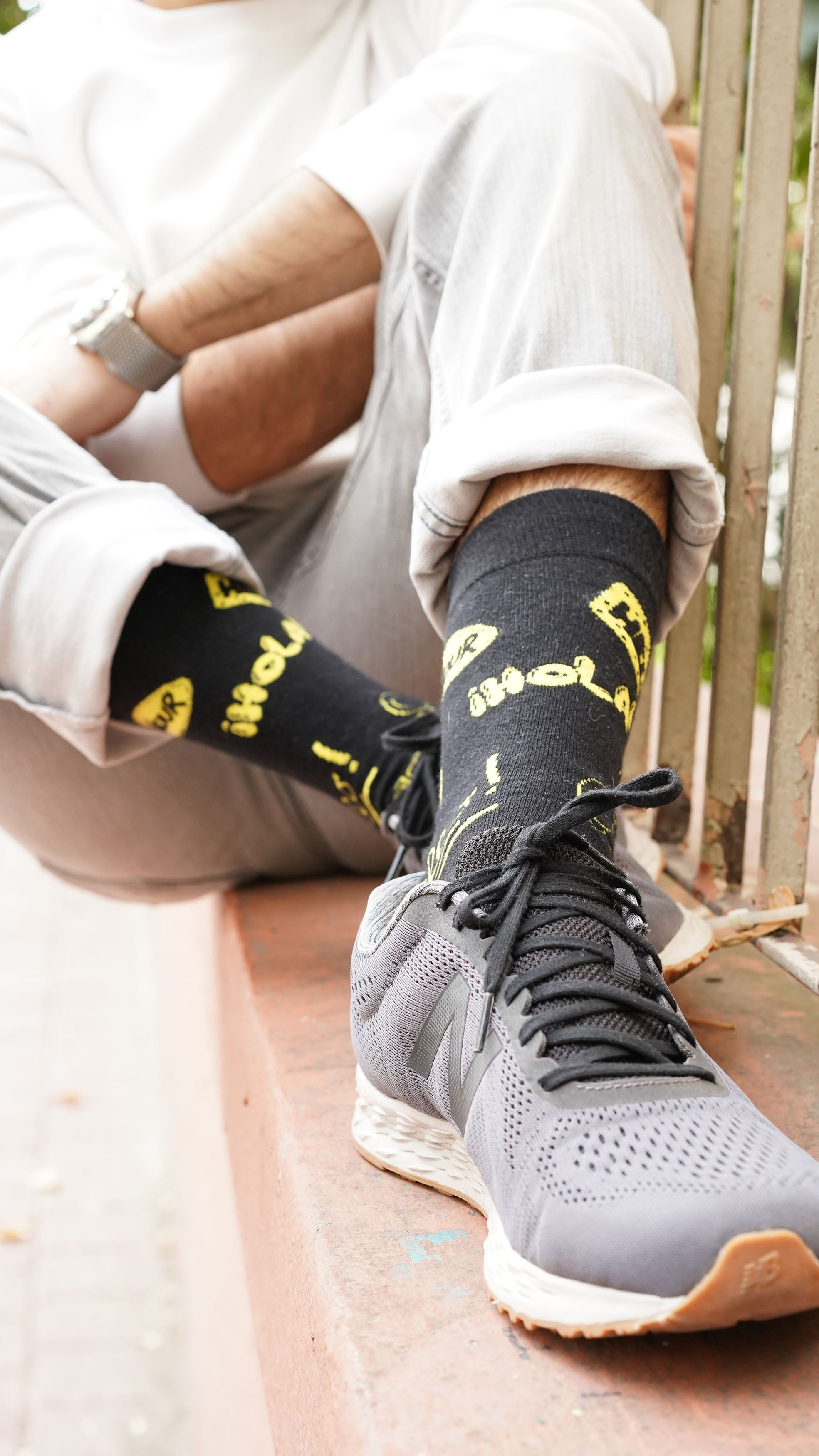 Men's Super Cool Socks