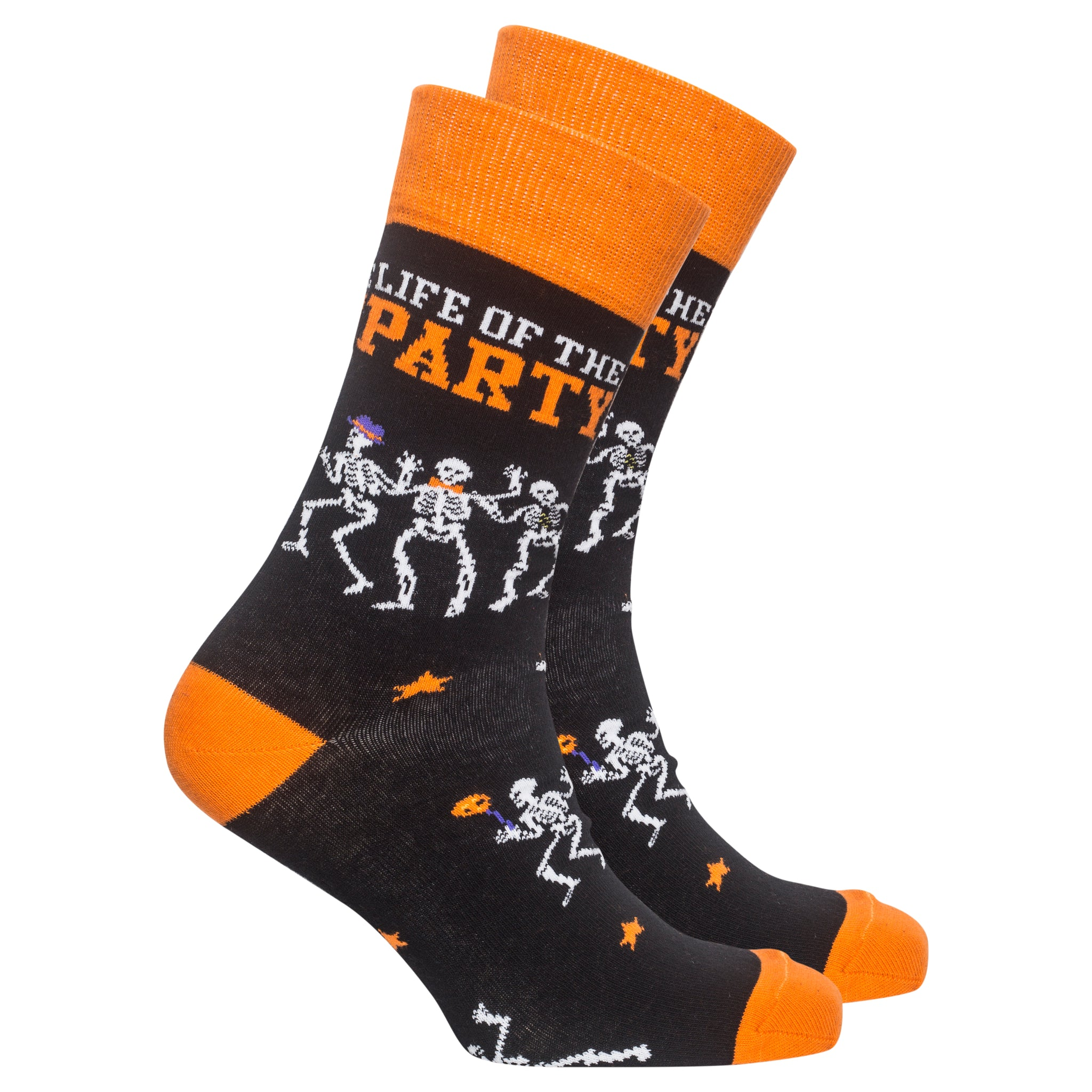 Men's Life Of The Party Socks